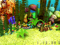 Small screenshot 1 of 3D Aquarium