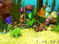 Small screenshot 3 of 3D Aquarium