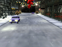 Small screenshot 3 of 3D Christmas in the City