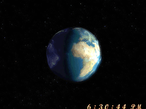 Small screenshot 3 of 3D Earth