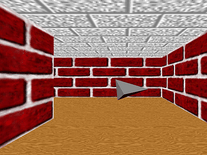Small screenshot 2 of 3D Maze