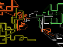 Small screenshot 3 of 3D Pipes