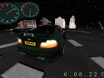 Small screenshot 3 of 3D Sports Car