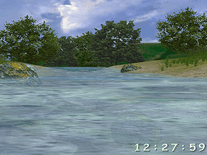 Small screenshot 3 of 3D Waterfall