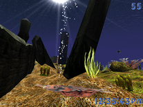 Small screenshot 2 of 3D Wild Dolphin