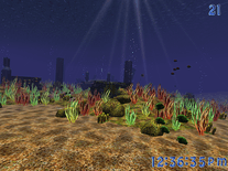Small screenshot 3 of 3D Wild Dolphin