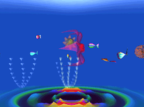 Small screenshot 3 of Abstract Aquarium