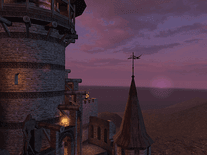 Screenshot of Ancient Castle 3D