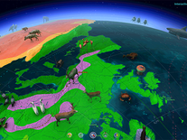 Small screenshot 2 of Animal World 3D