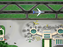 Screenshot of ARINC Airport