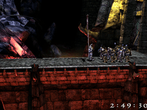 Screenshot of Army of Darkness 3D