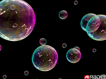 Screenshot of ATI Bubbles
