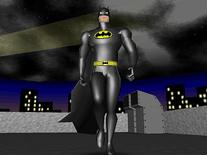 Batman Begins 3d Screensaver For Windows Screensavers Planet