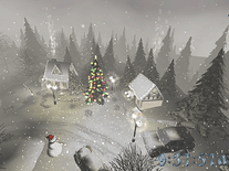 Screenshot of Christmas Time 3D
