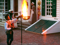 Small screenshot 2 of Colonial Williamsburg Christmas