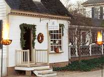 Small screenshot 3 of Colonial Williamsburg Christmas