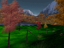 Small screenshot 2 of Colorful Autumn