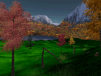 Small screenshot 3 of Colorful Autumn