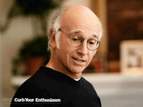 Screenshot of Curb Your Enthusiasm