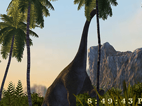 Small screenshot 2 of Dinosaurs 3D