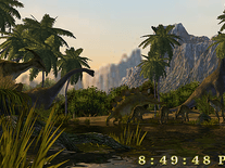 Small screenshot 3 of Dinosaurs 3D