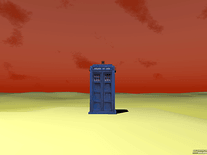 Small screenshot 2 of Doctor Who 3D