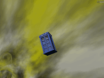 Small screenshot 3 of Doctor Who 3D