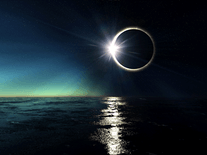 Screenshot of Eclipse