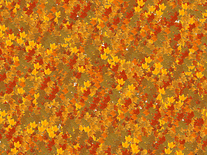Small screenshot 3 of Falling Autumn Leaves