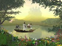 Small screenshot 3 of Fantasy World