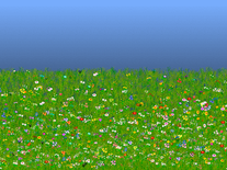 Screenshot of Flower Power