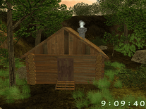 Screenshot of Green Valley 3D