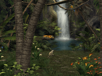 Small screenshot 3 of Heart of Jungle