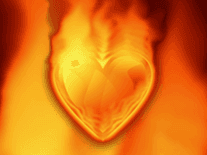 Small screenshot 3 of Heart on Fire