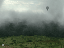 Screenshot of Hot Air Balloon
