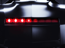 Small screenshot 3 of Knight Rider: KITT Scanner