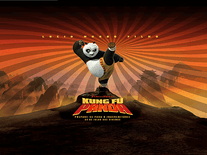 Screenshot of Kung Fu Panda