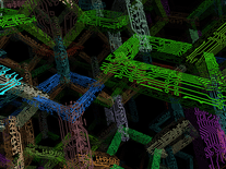 Small screenshot 2 of Lattice