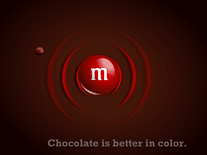 Small screenshot 2 of M&M's Chocolate River