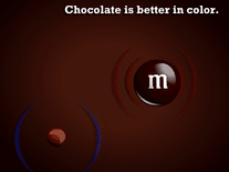 Small screenshot 3 of M&M's Chocolate River