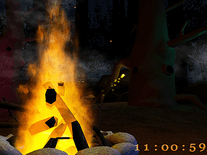 Screenshot of Magic Forest 3D