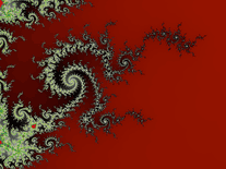 Small screenshot 3 of Mandelbrot