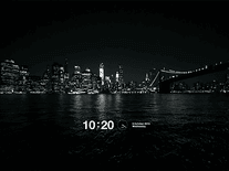 Small screenshot 3 of Manhattan Night