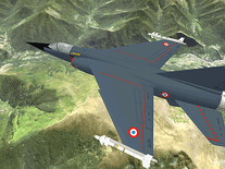 Screenshot of Mirage F1