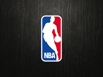 Screenshot of NBA Leatherback Logos