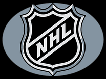 Screenshot of NHL Logos