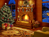 Small screenshot 2 of Night Before Christmas 3D
