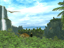 Small screenshot 2 of Prehistoric Valley