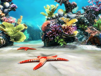 Small screenshot 3 of Sim Aquarium 3D