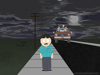 Small screenshot 2 of South Park: Randy Running